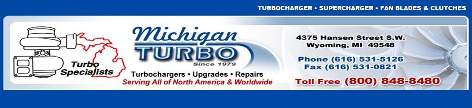 Michigan Turbo
